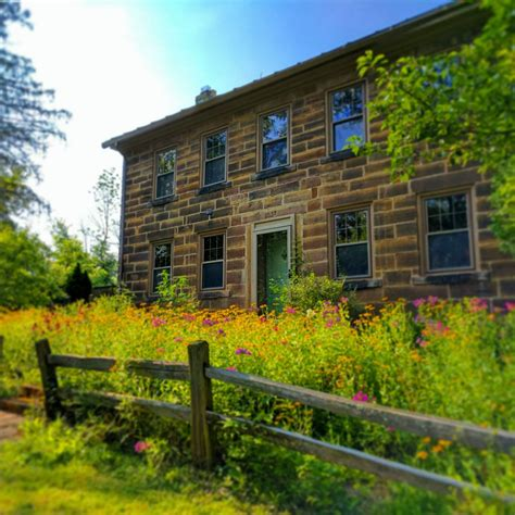 bed and breakfasts destination mansfield richland county