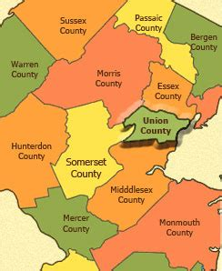 jersey union county real estate homes  sale