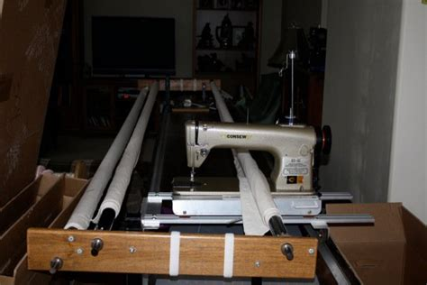Arm Quilting Machine Canada by Arm Quilting Machines Manquilter