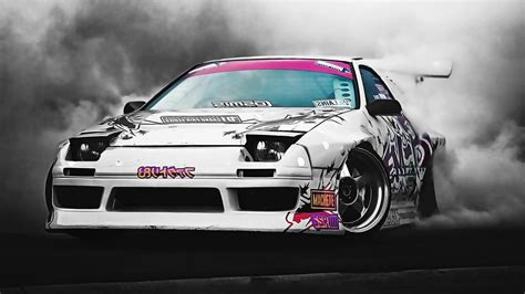 7 Car Wallpaper by Drift Car Wallpaper 74 Images
