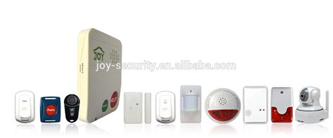 home alarm installation security monitoring companies