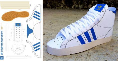 adidas paper sneaker paper fr