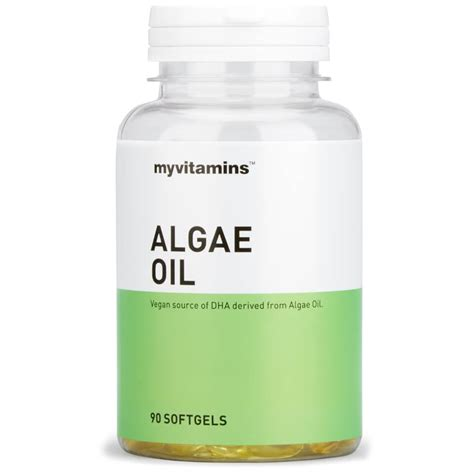 Algae Pills To Detox by Algae Buy Mankind