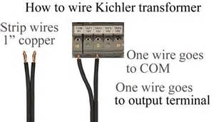 wiring low voltage landscape lighting free wiring diagrams 3 pole lighting contactor
