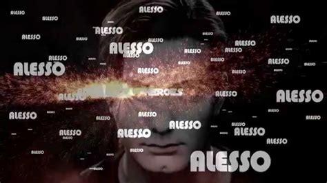 alesso we could be heroes lyrics espa 241 ol