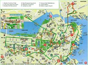 Map Of Boston Area by Maps Of Dallas Map Of Boston