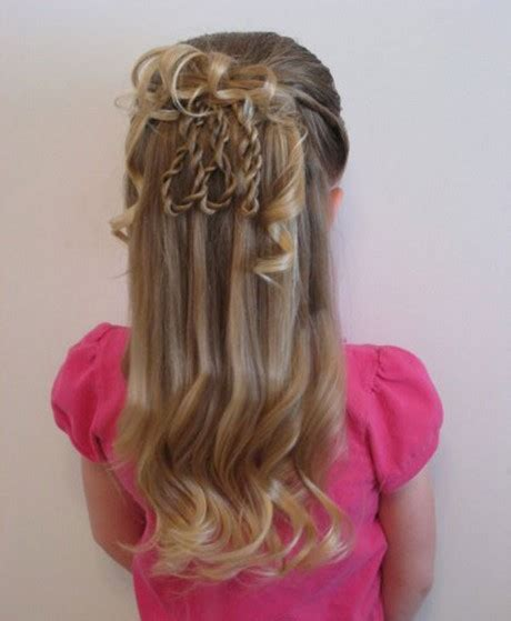 cool hairstyles for long hair easy cool easy hairstyles for kids