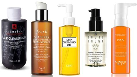 7 Best Cleansers by Five Of The Best Cleansers Times2 The Times The