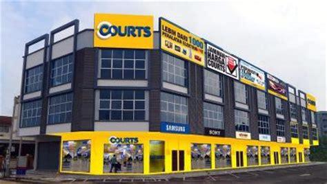 Oven Di Courts Mammoth jempol negeri sembilan district page 2 skyscrapercity
