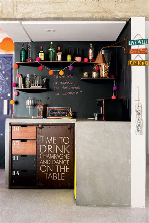 25 popular chalkboard kitchen backsplashes to splash of