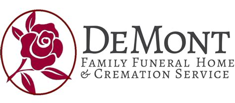 home demont family funeral home cremation service