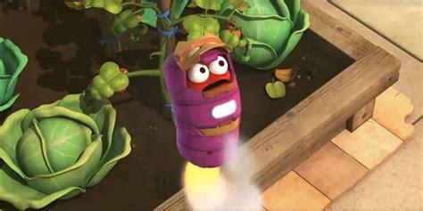 film kartun larva berasal dari mana robert downey jr lucunya kartun larva menjadi pasukan