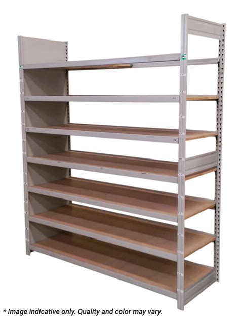 racking components shelving components box beam dexion dexion impex 7 levels longspan shelving absoe
