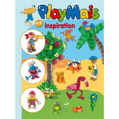 playmais anleitungsbuch inspiration playmais mytoys