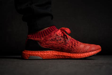 Adidas Uncaged Boost Solar adidas ultra boost uncaged ltd scarlet solar where to buy
