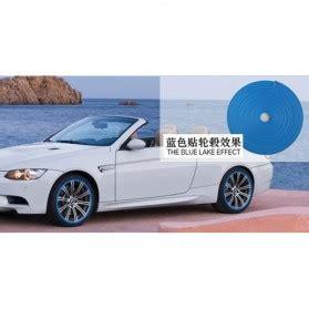 Pvc Pelindung Spion Kaca Mobil Aksesoris Mobil Pelindung Spion stiker reflektif ban mobil 8m jakartanotebook
