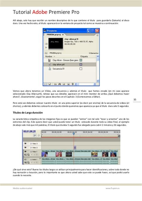tutorial on adobe premiere pro tutorial adobe premiere pro
