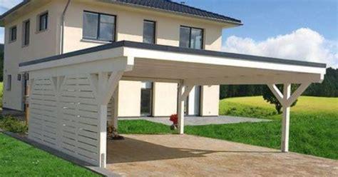 Carport Neben Haus by Haus Mit Carport In Der Schweiz Vorteile Tipps