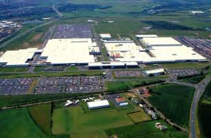 Nissan Offices Sunderland Driving For Quality And Cost Reduction