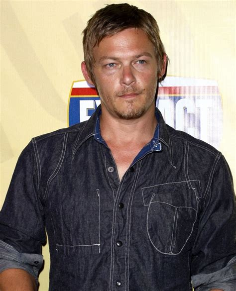 norman the classify norman reedus