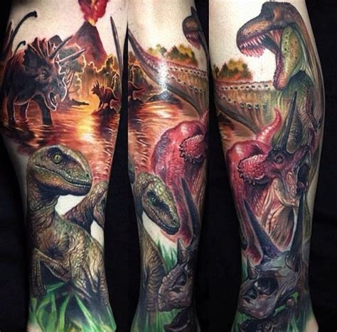1000 ideas about dinosaur tattoos on pinterest tattoos