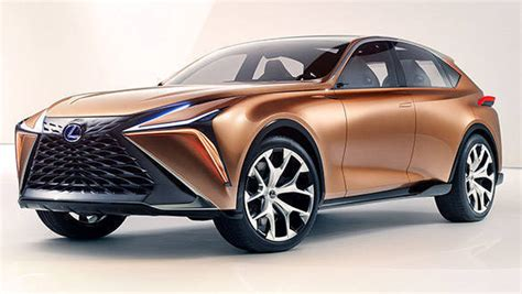 lexus suv 2020 flagship lexus suv slated for a 2020 launch could take on