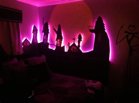nightmare before christmas bedroom decor nightmare before christmas