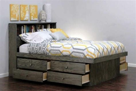 o 249 trouver votre lit avec tiroir de rangement archzine fr