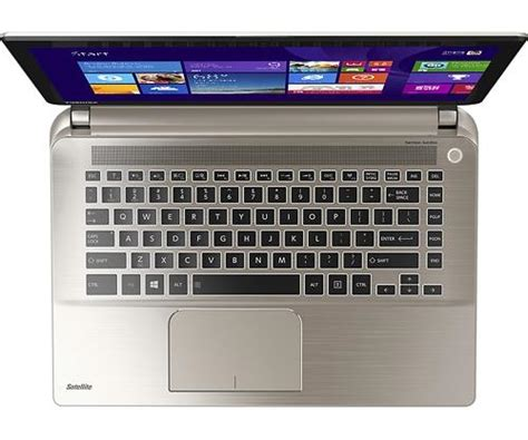Keyboard Laptop Toshiba 14 Inch toshiba satellite e45t b4300 e45t b4204 14 quot aluminum laptop laptop 2 in 1 pc specs
