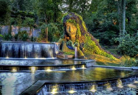 Georgia Top 10 Attractions Best Places To Visit In Atlanta Botanical Gardens