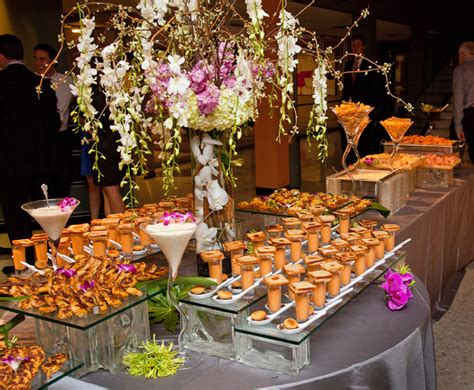 buffet station ideas 10 delicious food stations for your wedding articles easy weddings