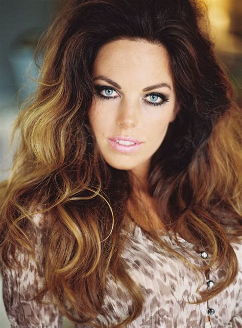 Summer Brown Hair Colors Pintrest | long ombre hair brown and blonde hair balayage
