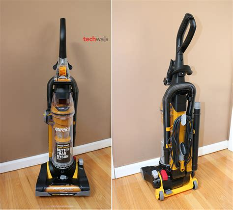 All Floors by Eureka Airspeed All Floors As3011a Upright Vacuum Review
