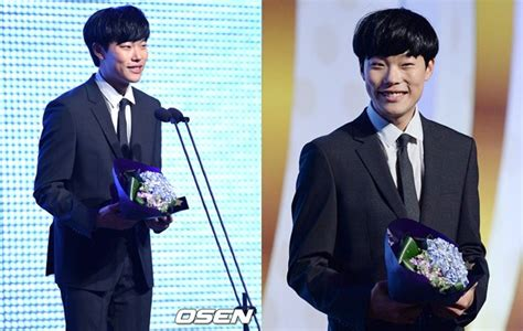 film baru ryu jun yeol ryu jun yeol menang rookie award lewat socialphobia