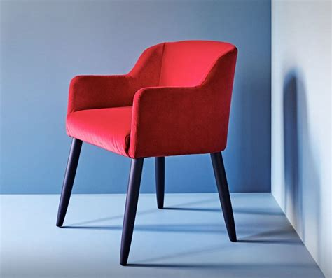 easy chair with removable cover lola by meridiani
