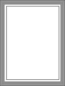 simple black and white border images amp pictures becuo