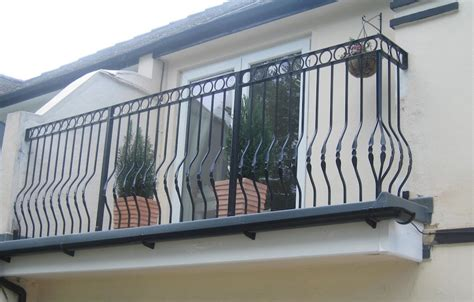 balconies deco steel makers