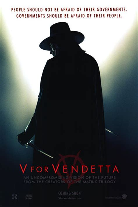 v for vendetta pictures posters news and videos on your pursuit hobbies interests and worries v for vendetta movie posters at movie poster warehouse movieposter com