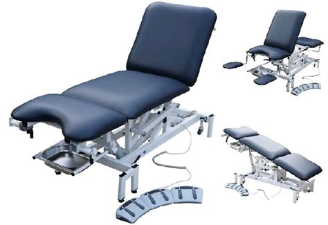 gynaecology examination couch powered couches dvm medical