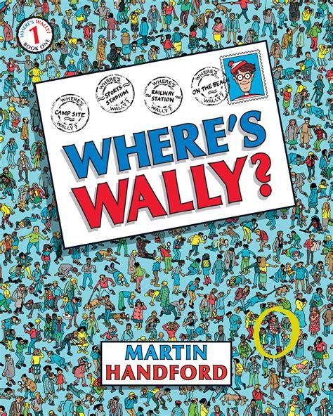 where s the books where s wally waldo forum dafont