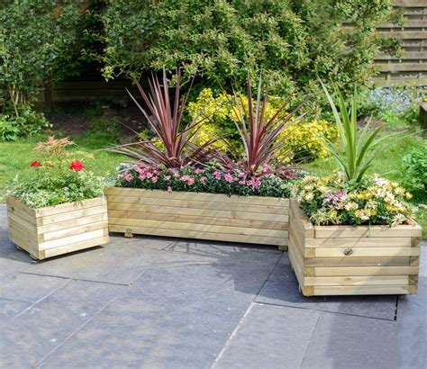 best planters decorate your garden with best garden planters carehomedecor