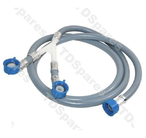 Extra Long Toaster Plumbing In Fill Hose For Cold Fill Only 2 5m Connect