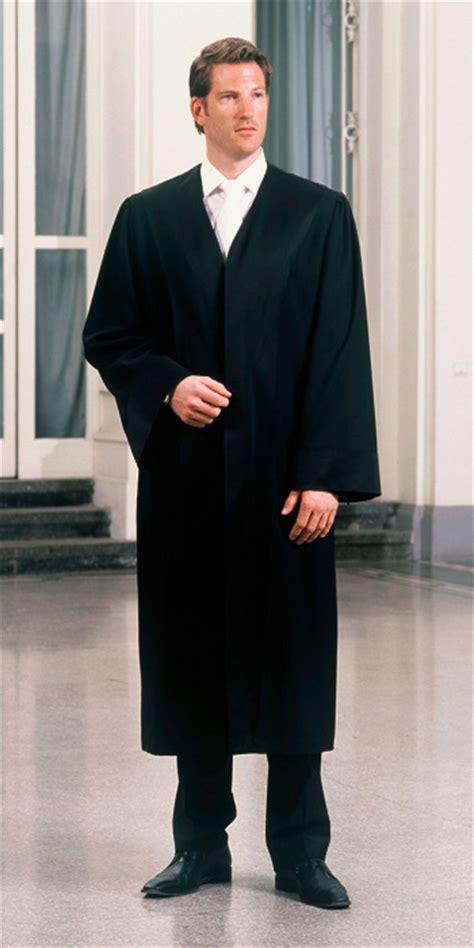 anwalt robe anwaltsrobe primo konfektion natterer roben shop