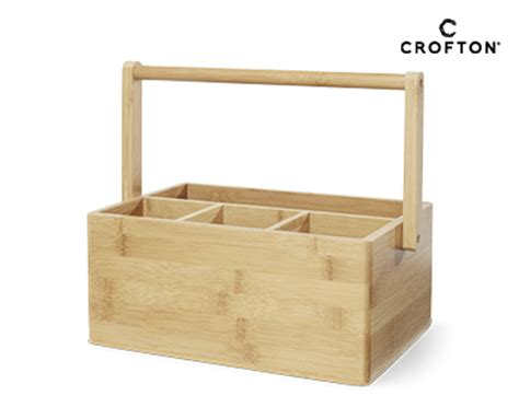 Table Caddy by Bamboo Table Caddy Aldi Australia Specials Archive