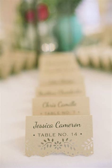 cricut place card template 25 best ideas about cricut wedding on wedding