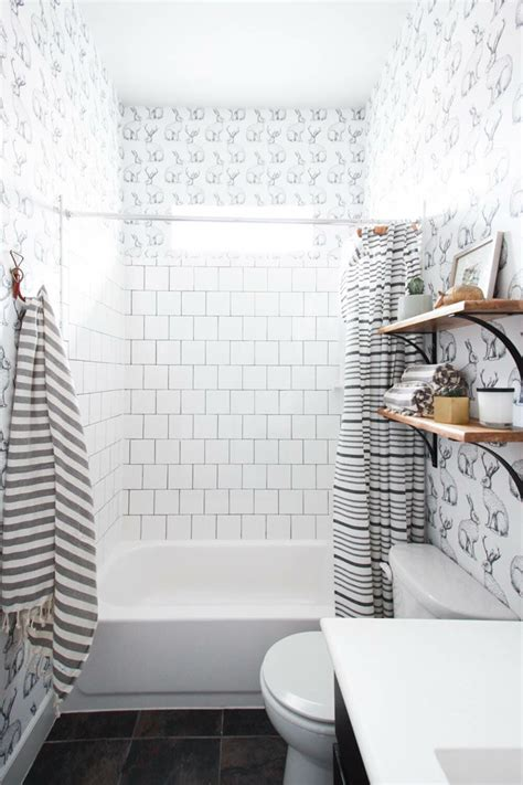 textured bathroom wall how to smooth textured walls with a skim coat modernize