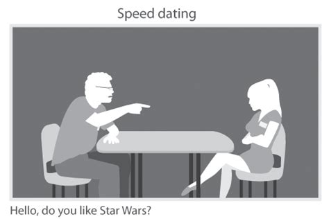 Geek Speed Dating Meme - how to create the best date ever gutsy geek