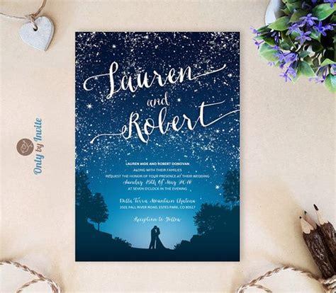 printable evening invitations 92 best wedding invitations images on pinterest wedding