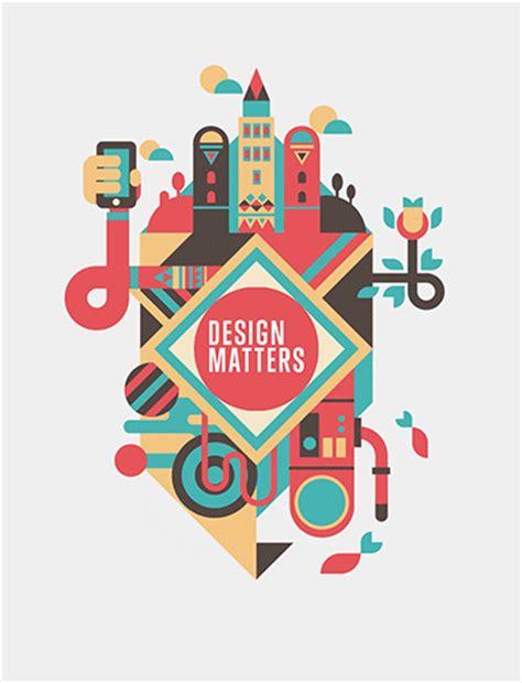 design matters journal computer arts design matters on behance