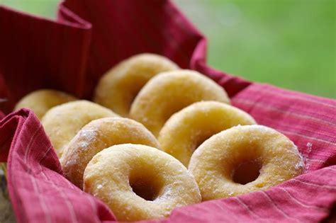 cara membuat donat kentang karakter resep membuat donat kentang empuk lembut enak tips cara net